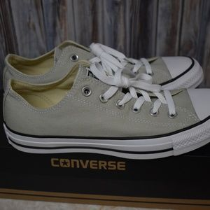 Converse Chuck Taylor All Star Sneakers New Sage